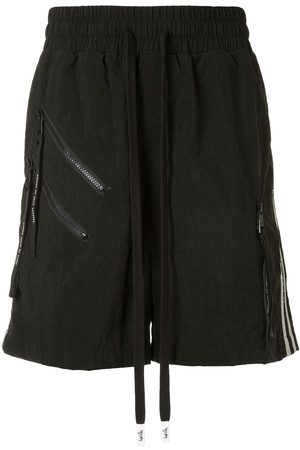 HACULLA Zip-pocket shorts