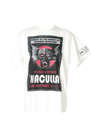 HACULLA Monster logo T-shirt