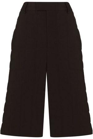 Bottega Veneta Quilted Bermuda shorts