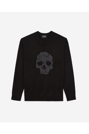 The Kooples Black wool sweater