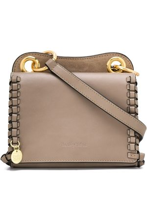 See by Chloé Leather stitch bag