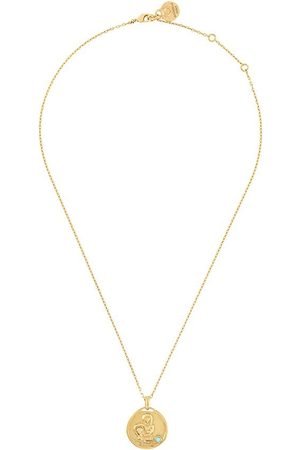 Goossens Talisman Aquarius necklace