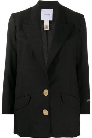 Patou Senhora Blazers - Classic blazer jacket