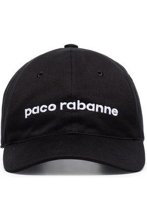 Paco rabanne Logo baseball cap