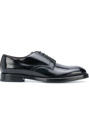 Dolce & Gabbana Leather lace-up shoes