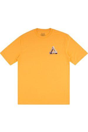 PALACE Homem T-shirts & Manga Curta - Tri-Tex short-sleeve T-Shirt
