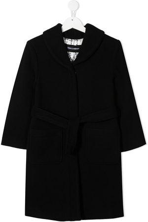 Dolce & Gabbana Tie waist coat