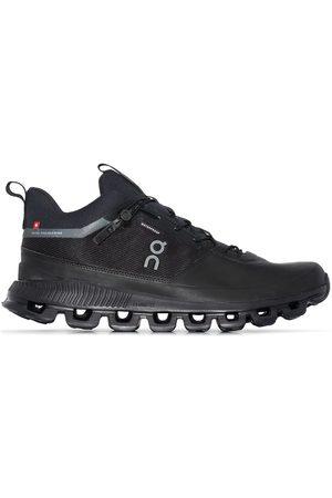 On Running Cloud Hi Waterproof sneakers