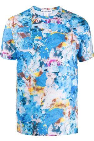 Comme des Garçons All-over print T-shirt