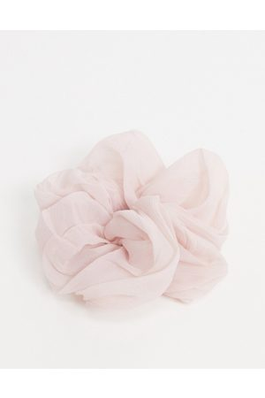 Mr Kitsch XLScrunchie - Blush-No Colour