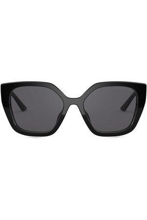 Prada Oversized-frame sunglasses
