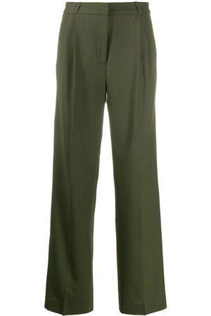 COPERNI Wool palazzo pants