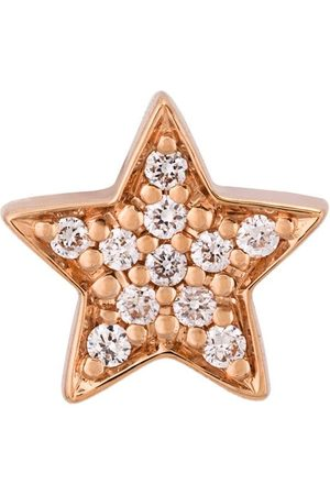 ALINKA 18kt rose gold STASIA MINI Star diamond earring