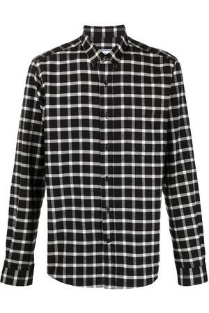 Ami Button-down shirt with chest pocket