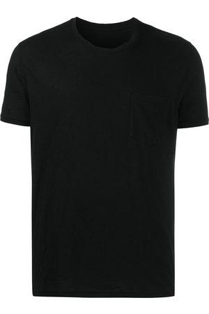 Zadig & Voltaire Stockholm skull-print T-shirt
