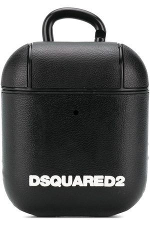 Dsquared2 Logo-print pouch