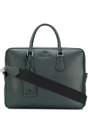 Church's The Craven St James laptop bag