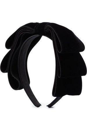 Jennifer Behr Senhora Acessórios de Cabelo - Kayta bow headband
