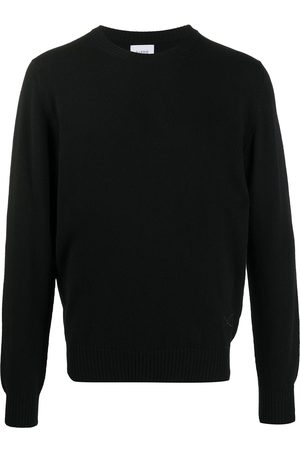 Barrie Logo cashmere jumper
