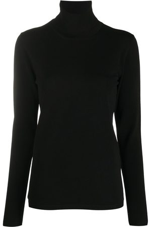 Stella McCartney Roll-neck knitted jumper