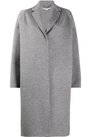 Stella McCartney Bilpin oversize coat