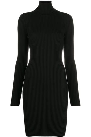 Wolford Roll-neck jumper dress