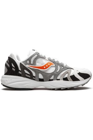 Saucony Grid Azura 2000 low-top sneakers
