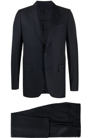 Ermenegildo Zegna Single-breasted suit