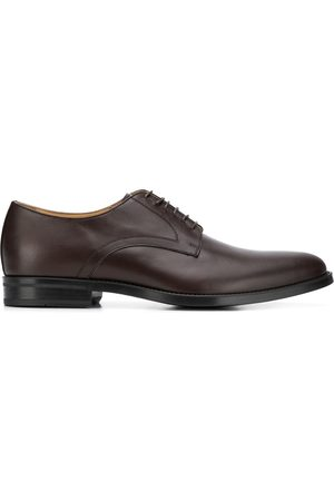 Scarosso Emilio derby shoes