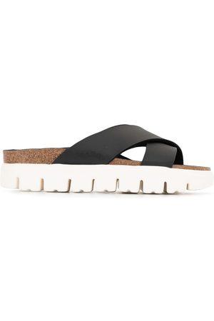 Birkenstock Daytona slip-on sandals