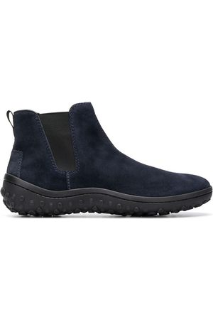 CAR SHOE Fitted ankle boots