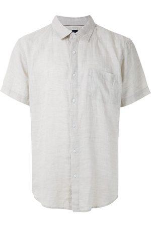 OSKLEN Plain shirt