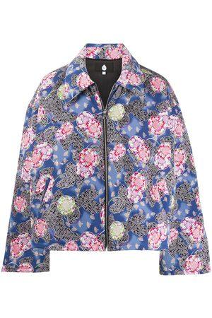 DUOltd Homem Casacos - Jacquard padded jacket