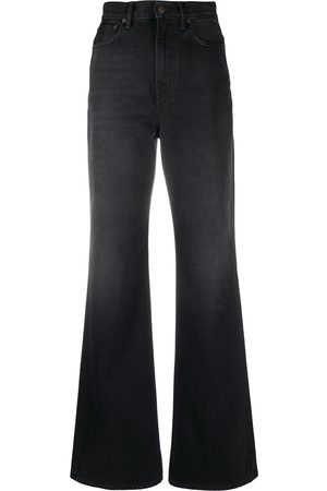 Acne Studios 1990 flared jeans