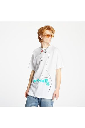 RAF SIMONS Homem T-shirts & Manga Curta - Big Fit The Others Tee