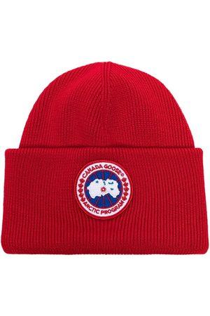 Canada Goose Torque wool beanie hat