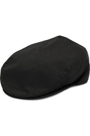 Dolce & Gabbana Homem Chapéus - Slouchy cotton hat