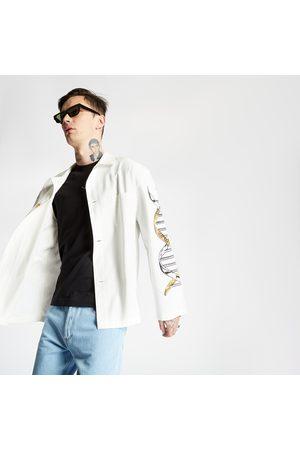 McQ Alexander ueen Jacket Shirt