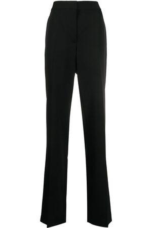 Stella McCartney High-waist tailored trousers