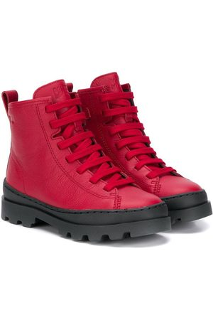 Camper Kids Norte ankle boots