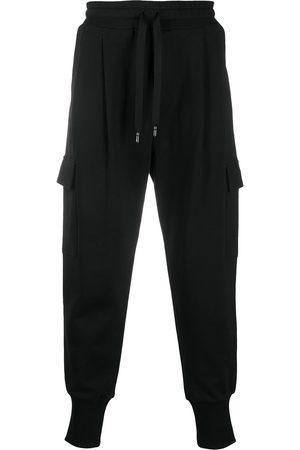 Dolce & Gabbana Cargo sweatpants
