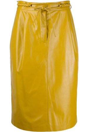 VALENTINO High-waisted pencil skirts