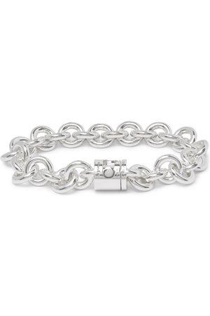 Le Gramme Homem Pulseiras - Le 103 Sterling Chain Bracelet