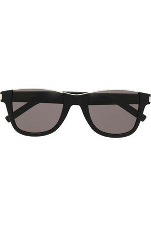 Saint Laurent SL51 square-frame sunglasses