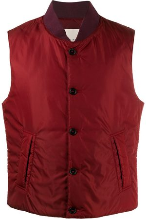 MACKINTOSH Dundee nylon liner vest