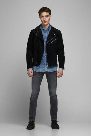 Jack Jones Homem Jeans - Jeans glenn skinny fit