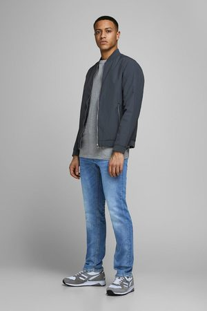 JACK & JONES Homem Slim - Jeans tim slim fit