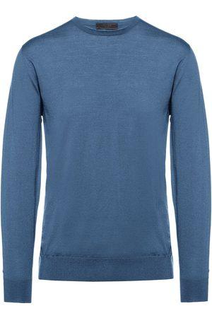 Prada Fine-knit jumper