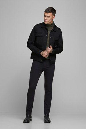 JACK & JONES Homem Slim - Jeans glenn slim fit tapered