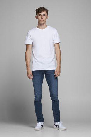 Jack & Jones Homem Slim - Jeans slim fit tapered